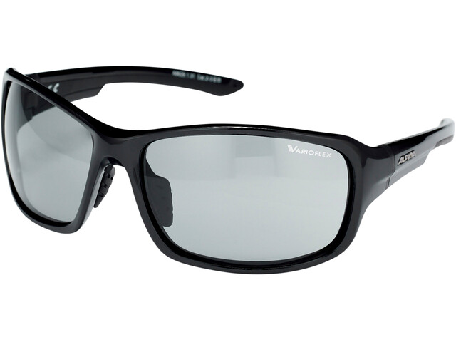 Alpina Lyron VL Brille black